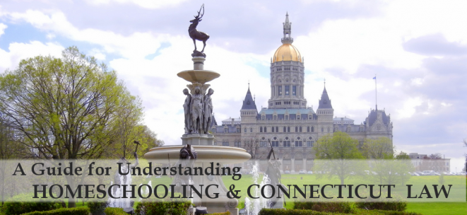 Homeschooling In Connecticut Teach Ct The Education Association